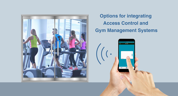 Need help in finding a simple way to add Access Control to your Gym Management System?
