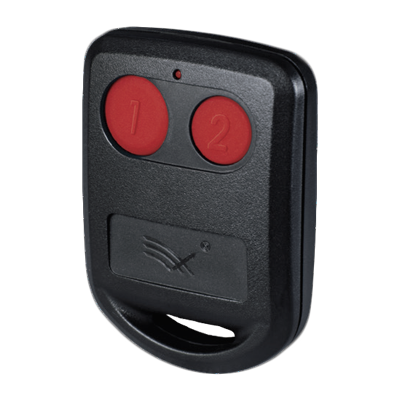 CanProx Mini Two-button RF Transmitter