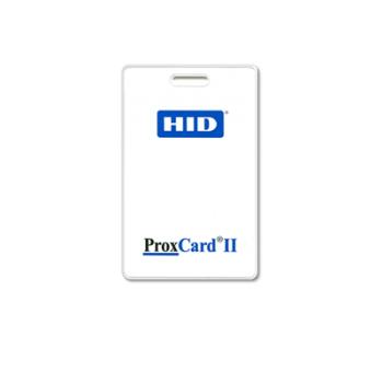 HID Credentials